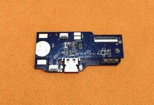 """Image 1 - Usado original usb plug placa de carga para blackview bv7000 pro mt6750t octa core 5 """"fhd frete grátis"""