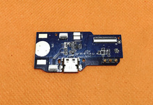 """Used Original USB Plug Charge Board For Blackview BV7000 Pro MT6750T Octa Core 5"""" FHD Free shipping"""