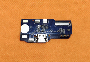 """Image 1 - Used Original USB Plug Charge Board For Blackview BV7000 Pro MT6750T Octa Core 5"""" FHD Free shipping"""