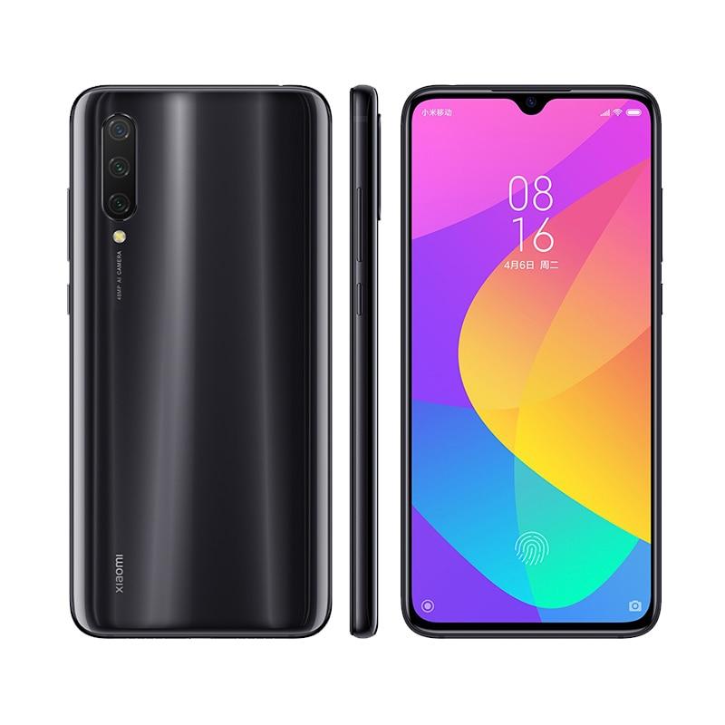 """Image 4 - In stock Xiaomi CC9E 4GB 64GB Snapdragon 665 AMOLED Mobile Phone cc 9e 6.088"""" Octa Core 48MP AI Camera 4030mAh 4G Cellphone-in Cellphones from Cellphones & Telecommunications"""