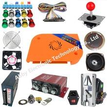 arcade jamma kit cabinet pandora box 9D