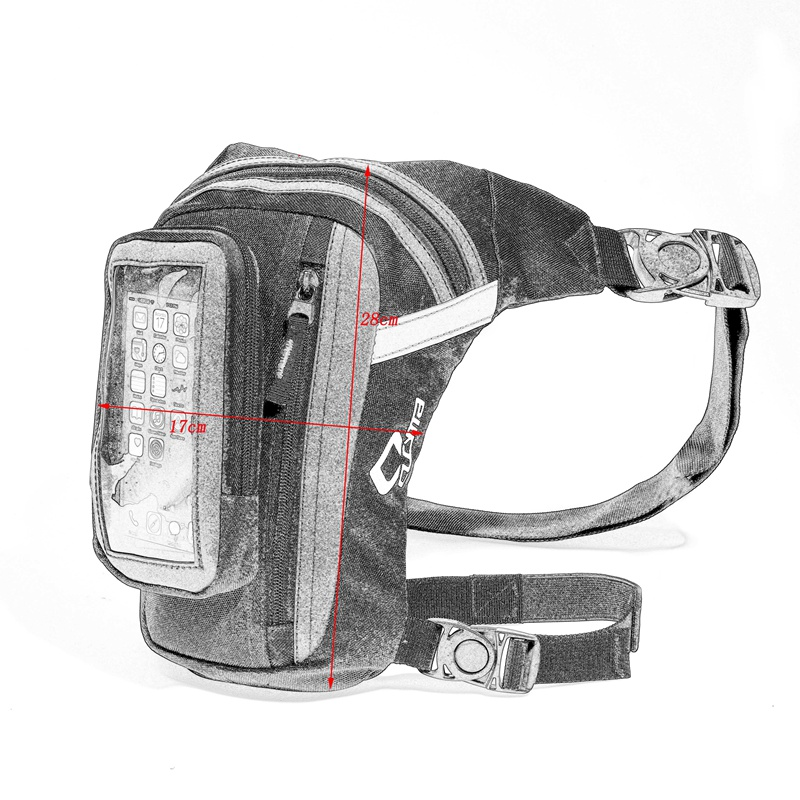 oxford motorcycle bags