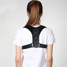 1 Piece Back Support Belt Posture Corrector Brace