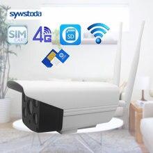 hot deal buy full hd 1080p 960p hd bullet ip camera wireless gsm 3g 4g sim card ip camera wifi outdoor waterproof iphone android
