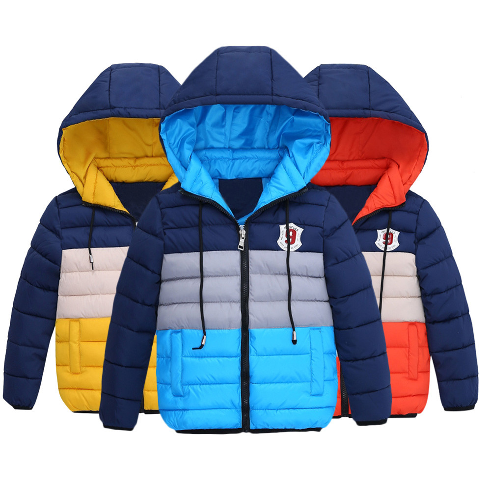 children's winter jackets Kids Duck Down Coat Baby jacket for girls parka Outerwear Hoodies Boy Coat 1-5T Dropshipping #S набор для творчества hobby
