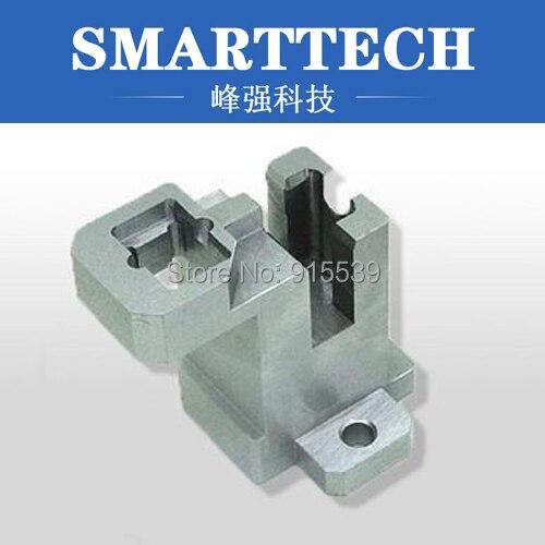 Custom Aluminum CNC machining service China цена и фото