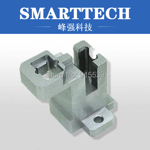 Mechanical parts & Fabrication Services stainless steel carbon steel aluminum precision CNC machining