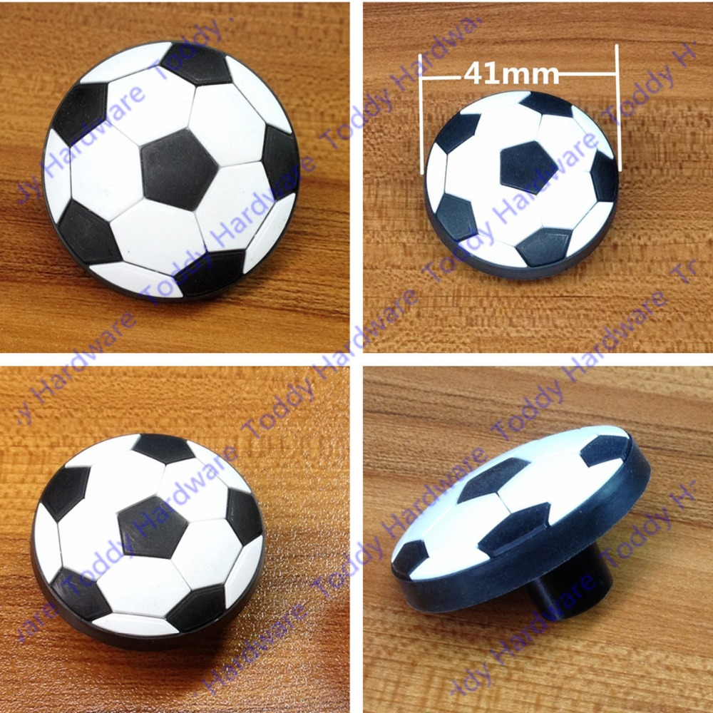 Red car Shape/ football soccer/Basketball handle Cabinet Door Knobs ...
