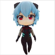 Of genuine surges children EVA Evangelion Q version Ling Boli anime model font b doll b