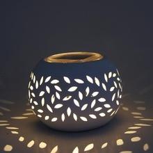 Керамический солнечной из светодиодов сад света — света — из светодиодов ночника ночная IP44 водонепроницаемый высокое качество бесплатная доставка