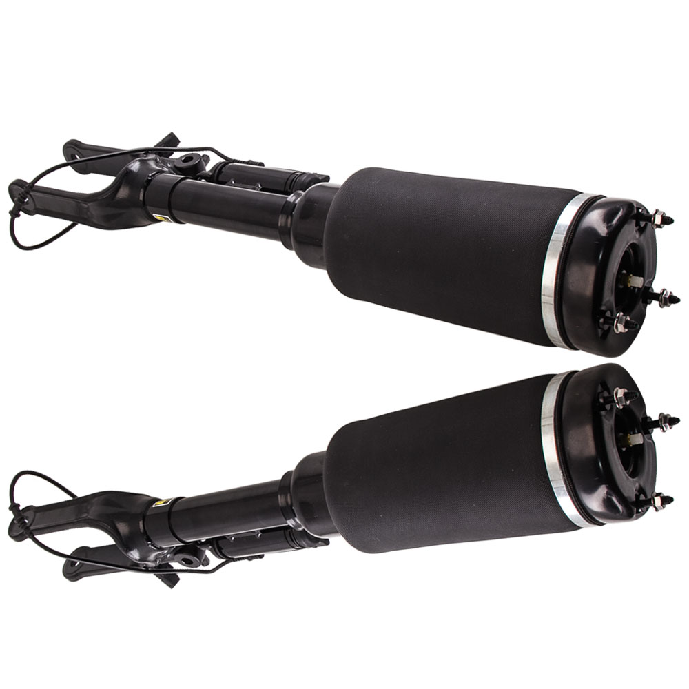 1 Pair Front Left + Right Air Suspension Struts For 06 13 Mercedes Benz W251 R320 R350 A2513205713 A251320571360 Air Shock Bag-in Shock Absorber& Struts from Automobiles & Motorcycles on maxpeedingrods Racepeeding Store
