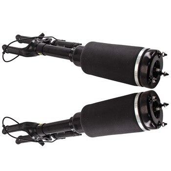 1 paire de jambes de Suspension pneumatique avant gauche + droite pour 06-13 mercedes-benz W251 R320 R350 A2513205713 A251320571360 sac anti-choc