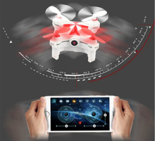 New profession mini drone CX-OF 2.4G Optical Flow attitude hold selfile remote control WIFI FPV quadcopter with camera vs XS809w