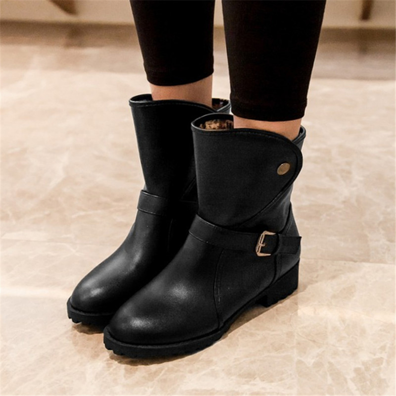 Square Riding, 34-43 Boots
