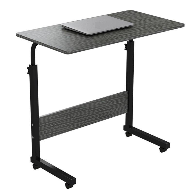 Tisch Dobravel Bed Escritorio Support Ordinateur Portable Biurko Bedside Laptop Stand Mesa Study Desk Computer Table in Laptop Desks from Furniture