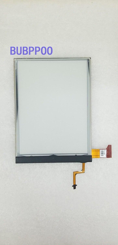 New E-Ink ED060XG1(LF)T1-11 ED060XG1 768*1024 LCD Screen For Kobo Glo Reader Ebook EReader LCD Display