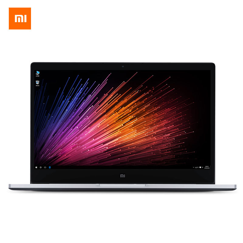 English Xiaomi Mi Laptop Notebook Air 13 Intel Core i5-6200U CPU 8GB DDR4 RAM Intel GPU 13.3inch display Windows 10 SATA SSD