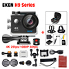 EKEN H9 H9R Action Camera Ultra HD 4K WiFi 2 0 170D Pro Helmet Cam 1080