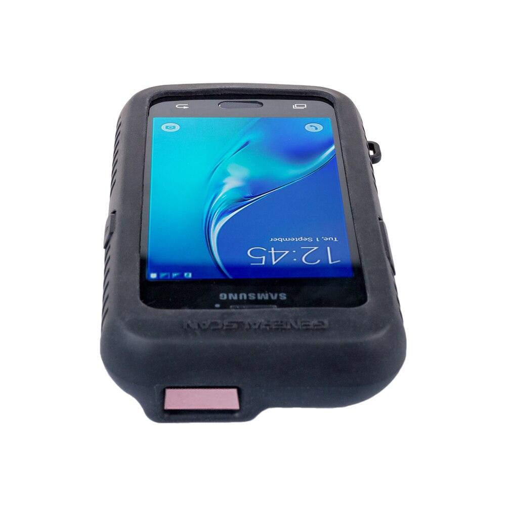 Generalscan GS sl3000-s1 (01) серии 1D лазерной Android предприятия сани штрих для склад/логистических/флота Управление