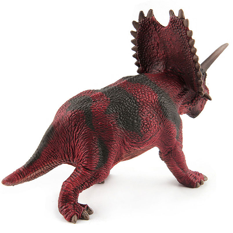 Image of: Glad Kids Toys Collectible Jumbo Classic Ancient Extinct Animals Jurassic Horn Pentaceratops Dinosaur Figures Models Boys Collectionin Movies Tv From Toys Aliexpress Kids Toys Collectible Jumbo Classic Ancient Extinct Animals Jurassic