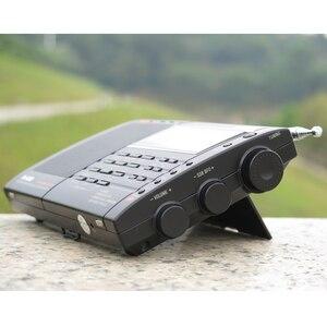 Image 5 - Tecsun PL 660 Airband רדיו רגישות גבוהה מקלט FM/MW/SW/LW דיגיטלי כוונון סטריאו עם קול חזק ורחב קבלת טווח