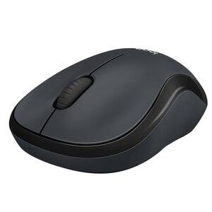 Image 4 - Logitech M220 Mouse Senza Fili Del Mouse Silenzioso con 2.4GHz di Alta Qualità Ottico Ergonomico Mouse Da Gioco PC per Mac OS/Finestra 10/8/7
