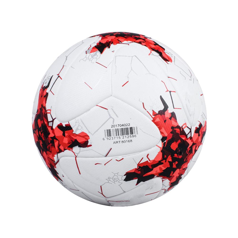 Russia Wing Design Soccer Ball Official Size 5 PU Premier Football for Cup rusia 2018 Champions League Training Game for ChildreRussia Wing Design Soccer Ball Official Size 5 PU Premier Football for Cup rusia 2018 Champions League Training Game for Childre