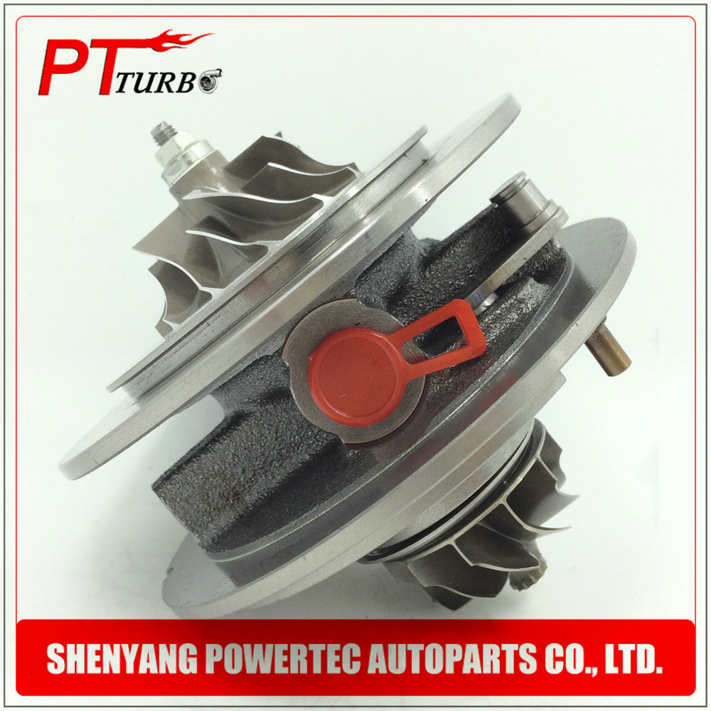 TF035 core chra turbine 49135-05671 49135-05620 cartridge turbo auto part 49135-05670 For BMW 320D E90 E91 120 Kw M47TU2D20 -