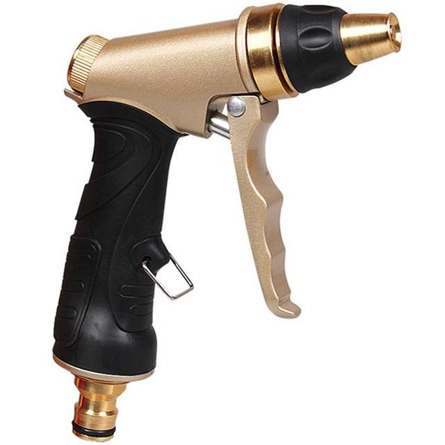 High Pressure Multi Function Car Wash Tool Car Wash High Pressure Sprayer Garden Watering Tool Cleaning Tool