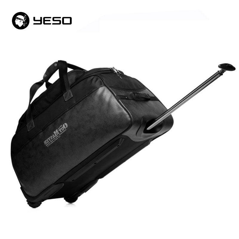 Soft Leather Luggage Promotion-Shop for Promotional Soft Leather ...