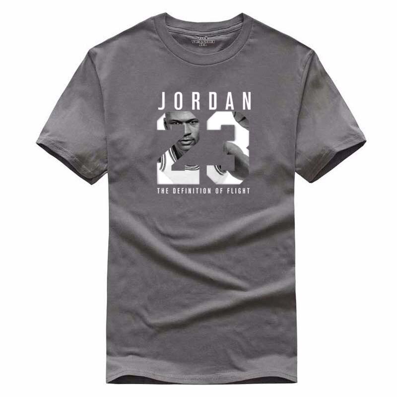 0db948bf05c53 2018 nuevo verano James Kobe camiseta JORDAN 23 camiseta estudiante  adolescente manga corta de los hombres en Camisetas de La ropa de los  hombres en ...
