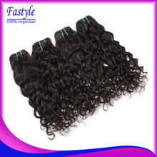 Mocha Hair Products Hot Sale Fastyle Peruvian Virgin Hair Natural Water Wave 100% Virgin Human Hair 4pcs lot Peruvian Hair Weave