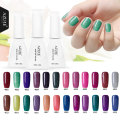 Azure Beauty 29 Colors Long Lasting Gel Polish Colorful Rainbow Nail Gel 12ml UV Gel Soak Off UV Color Gel Nail Polish