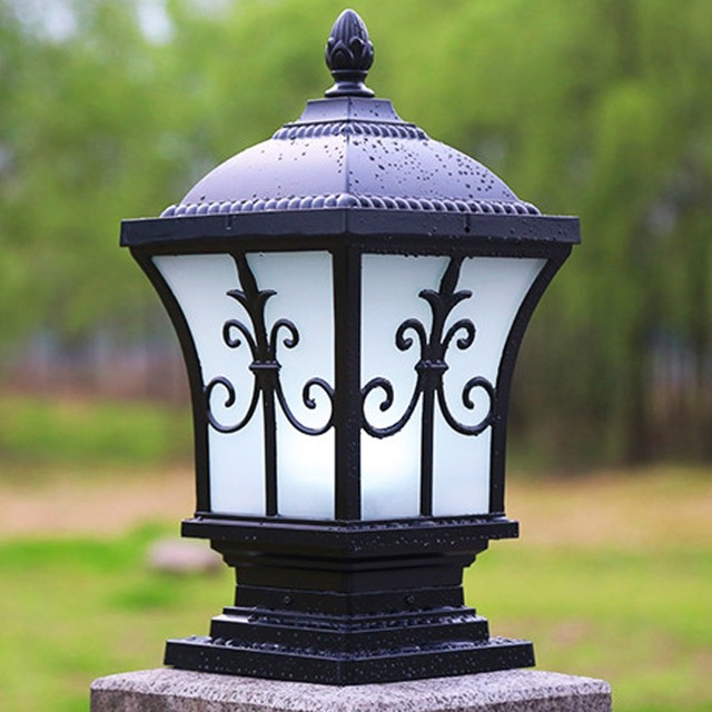Lamp Shades For Outdoor Lamps Budapestsightseeing Org