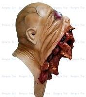 Deluxe Halloween Costumes Horror Masks Latex Monster Mask