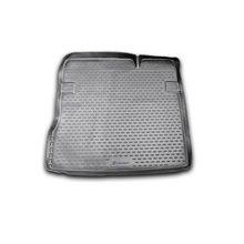Коврик в багажник For RENAULT Duster 2WD, 2011-2015, 2015-> кросс. (полиуретан)