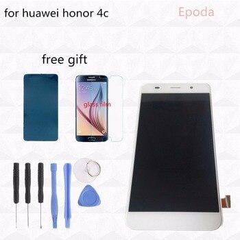 Display Touch Screen per Huawei Honor 4c L 1