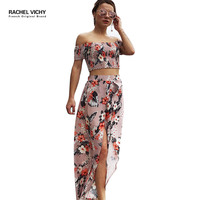 Vichy 2pcs set new Vichy beach party 2128 sexy dresses women summer UK fashion Vichy robe vintage tunic long maxi dress RV0205