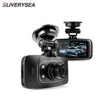 SLIVERYSEA GS8000 Car DVR Vehicle HD 1080P Camera Video Recorder Dash Cam G-sensor HDMI #B1017