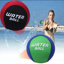 Water Bouncing Ball Surf Skimming Jumper Pool Sport Ball Pool Beach Sports Toys(China)