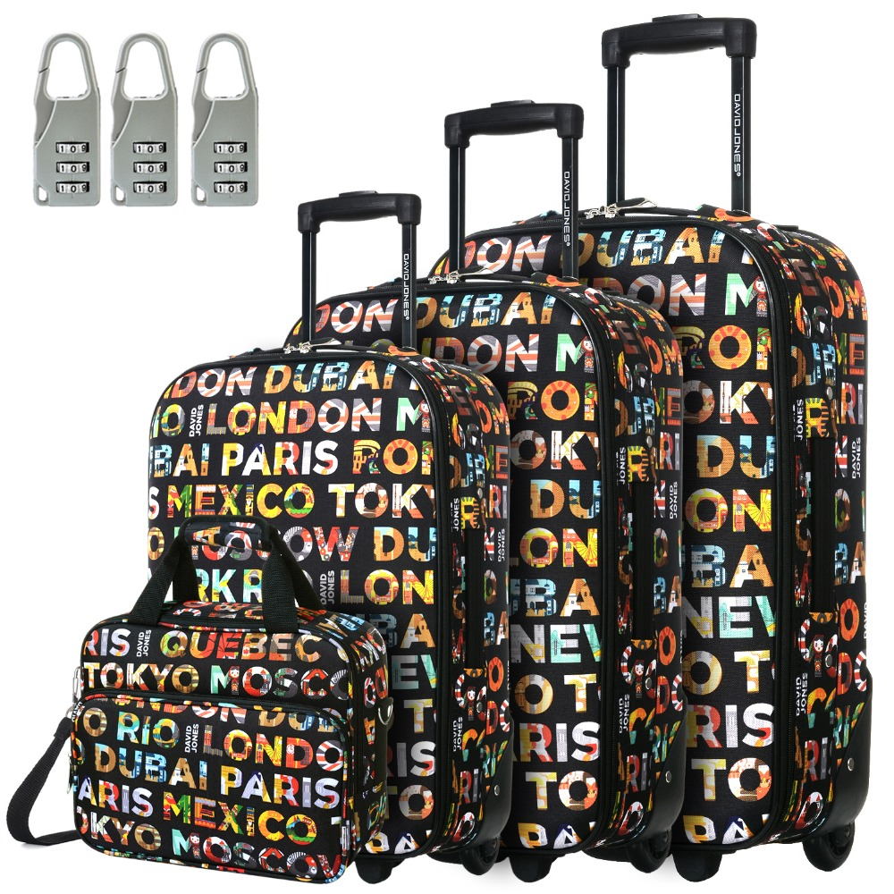Online Get Cheap Lightweight Spinner Luggage Sets -Aliexpress.com ...