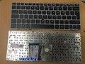 New Keyboard FOR HP Elitebook 2560 2560P 2570 2570P US big enter laptop keyboard free shipping