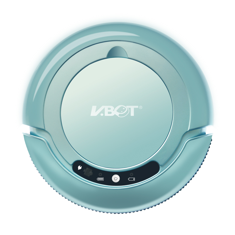 V. Bot T271 Sweeping machine Household Automatic vacuum cleaner Clean robot Mopping machine цены