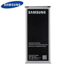 Original Samsung EB-BG750BBC Battery For GALAXY Mega 2 G7508Q G750F Galaxy Round G910S 2800mAh