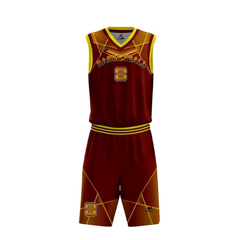 e94dfe34dc3c Customized team 4XL throwback custom plain basketball jersey dress design  on line -in Basketball Jerseys from Sports   Entertainment on  Aliexpress.com ...