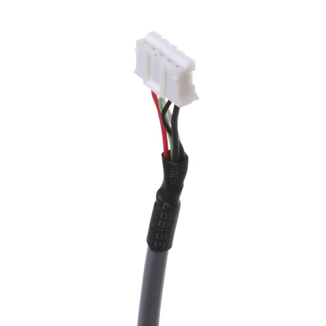 Durable USB Mouse Cable For Microsoft IO1.1 Profession Mouse Line Computer Cables & Connectors