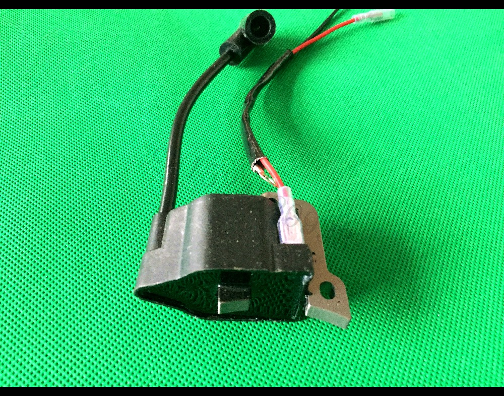 Ignition Coil Magneto Parts For Gas Weedeater Brush Cutter Honda UMK435U UMK435L