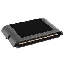 For Master System SMS 32bit Game Card For SEGA EverDrive MD Cartridge Mini Mega Drive Vintage Console Cartridge For GENESIS
