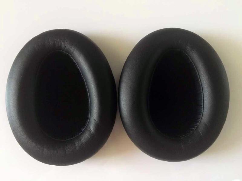 Penggantian Kusyen Kupegang Telinga untuk SONY MDR 10RBT MDR 10RNC - Audio dan video mudah alih - Foto 4