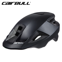 CAIRBULL Trail Bicycle Helmet Integrally molded Safety Sport Team Bike Cycling Helmet for Men Women 11 Air Vents cascos ciclismo